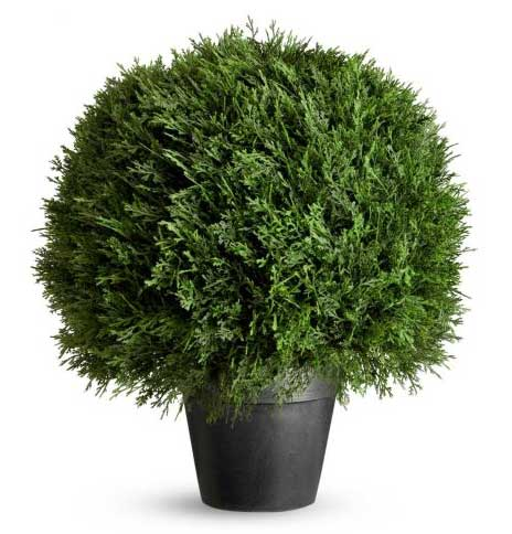 artificial-topiary-balls-conifer-leaves