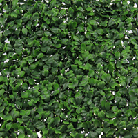 Artificial Landscape Leaves Hedge G0602A001