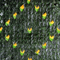 Artificial Leaves Fence G0602B006